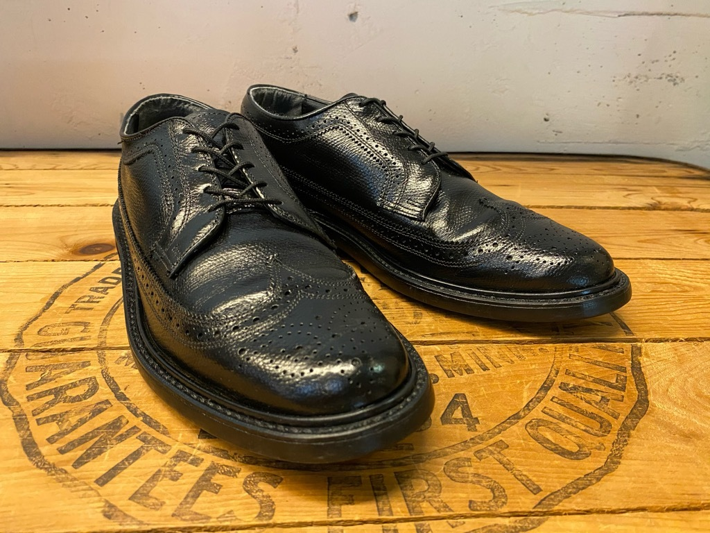 6月6日(土)マグネッツ大阪店スーペリア入荷日!#5 Leather編! Coach,Shoes,Belt & RealFurMat!!_c0078587_14030508.jpg