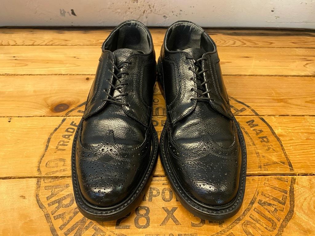6月6日(土)マグネッツ大阪店スーペリア入荷日!#5 Leather編! Coach,Shoes,Belt & RealFurMat!!_c0078587_14030915.jpg