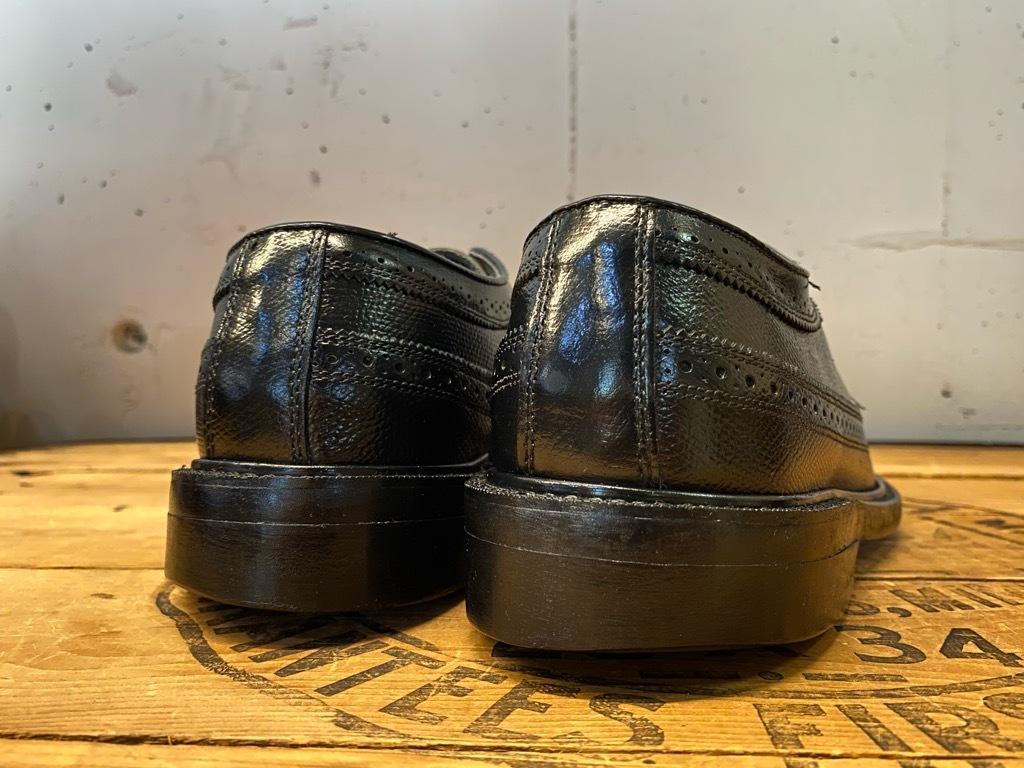 6月6日(土)マグネッツ大阪店スーペリア入荷日!#5 Leather編! Coach,Shoes,Belt & RealFurMat!!_c0078587_14030971.jpg
