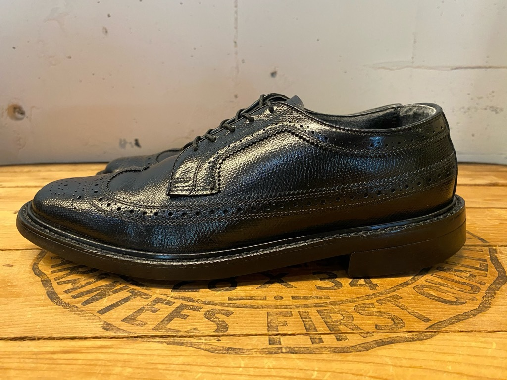 6月6日(土)マグネッツ大阪店スーペリア入荷日!#5 Leather編! Coach,Shoes,Belt & RealFurMat!!_c0078587_14031046.jpg