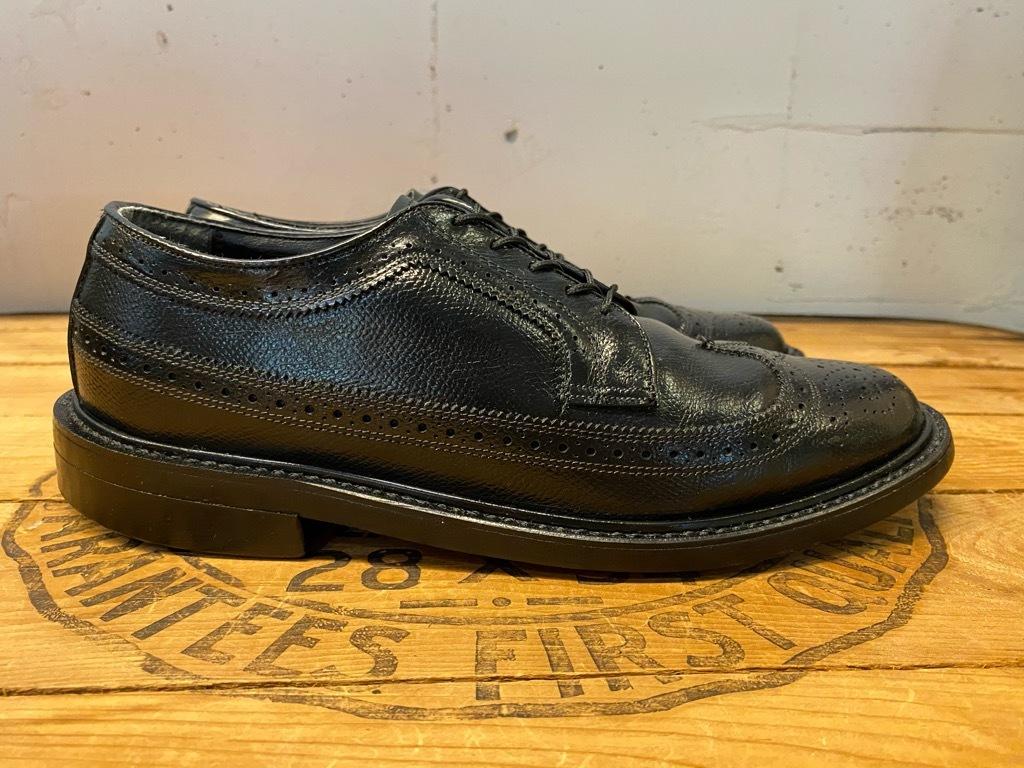 6月6日(土)マグネッツ大阪店スーペリア入荷日!#5 Leather編! Coach,Shoes,Belt & RealFurMat!!_c0078587_14031096.jpg