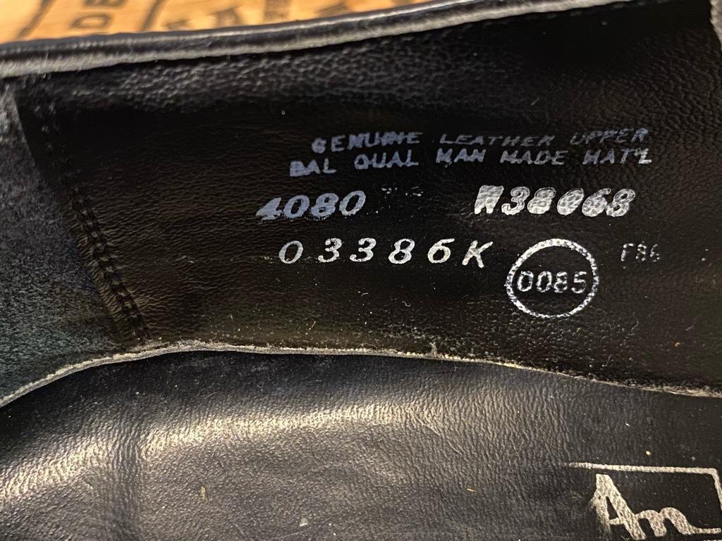 6月6日(土)マグネッツ大阪店スーペリア入荷日!#5 Leather編! Coach,Shoes,Belt & RealFurMat!!_c0078587_14031563.jpg