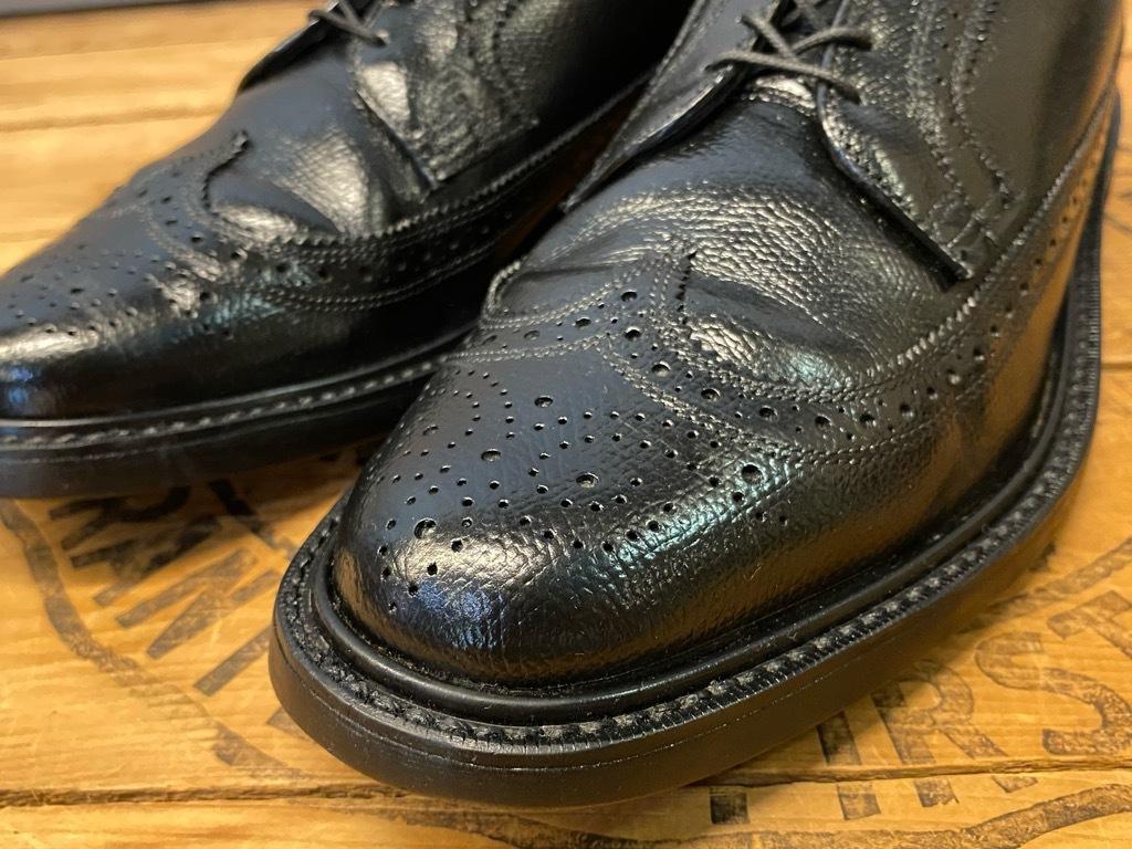 6月6日(土)マグネッツ大阪店スーペリア入荷日!#5 Leather編! Coach,Shoes,Belt & RealFurMat!!_c0078587_14031631.jpg