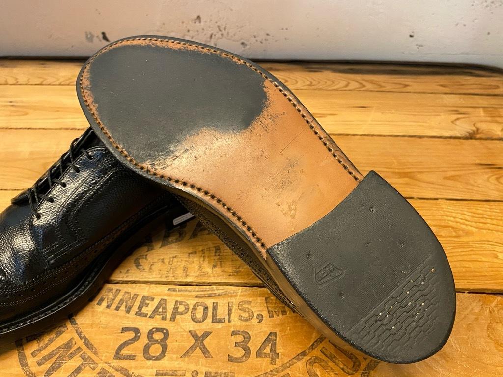 6月6日(土)マグネッツ大阪店スーペリア入荷日!#5 Leather編! Coach,Shoes,Belt & RealFurMat!!_c0078587_14031641.jpg
