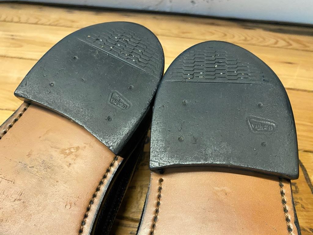 6月6日(土)マグネッツ大阪店スーペリア入荷日!#5 Leather編! Coach,Shoes,Belt & RealFurMat!!_c0078587_14031643.jpg