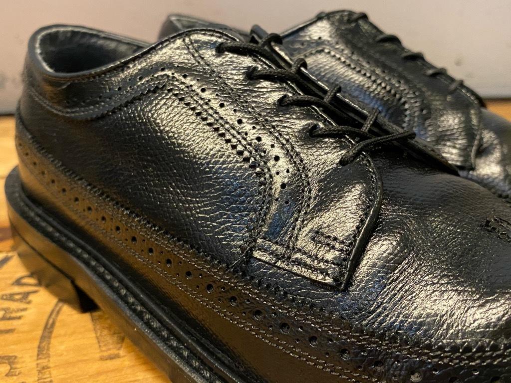 6月6日(土)マグネッツ大阪店スーペリア入荷日!#5 Leather編! Coach,Shoes,Belt & RealFurMat!!_c0078587_14031689.jpg