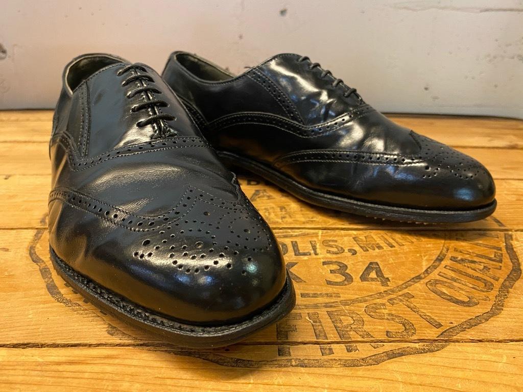 6月6日(土)マグネッツ大阪店スーペリア入荷日!#5 Leather編! Coach,Shoes,Belt & RealFurMat!!_c0078587_14040460.jpg