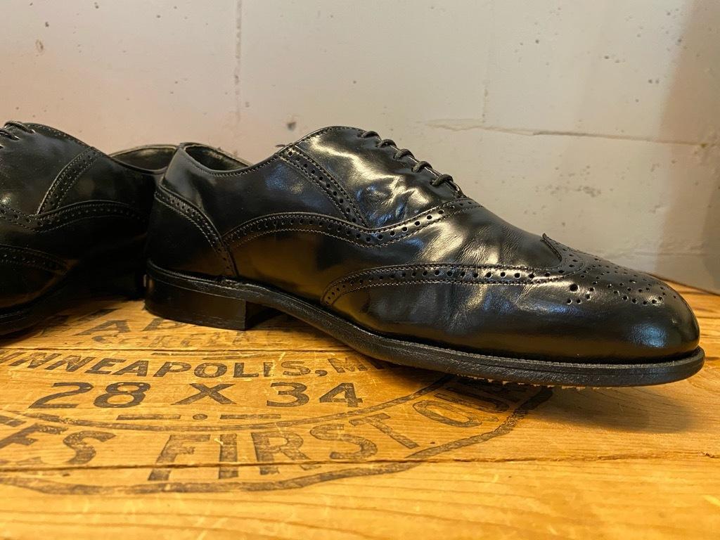 6月6日(土)マグネッツ大阪店スーペリア入荷日!#5 Leather編! Coach,Shoes,Belt & RealFurMat!!_c0078587_14040914.jpg