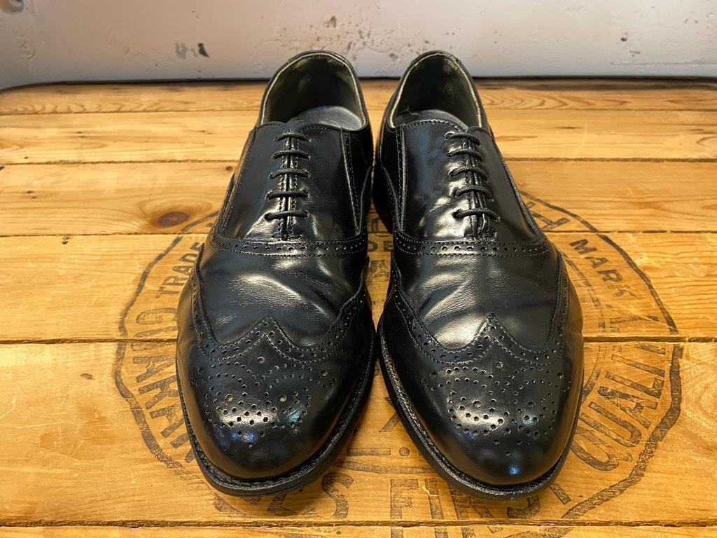 6月6日(土)マグネッツ大阪店スーペリア入荷日!#5 Leather編! Coach,Shoes,Belt & RealFurMat!!_c0078587_14040928.jpg