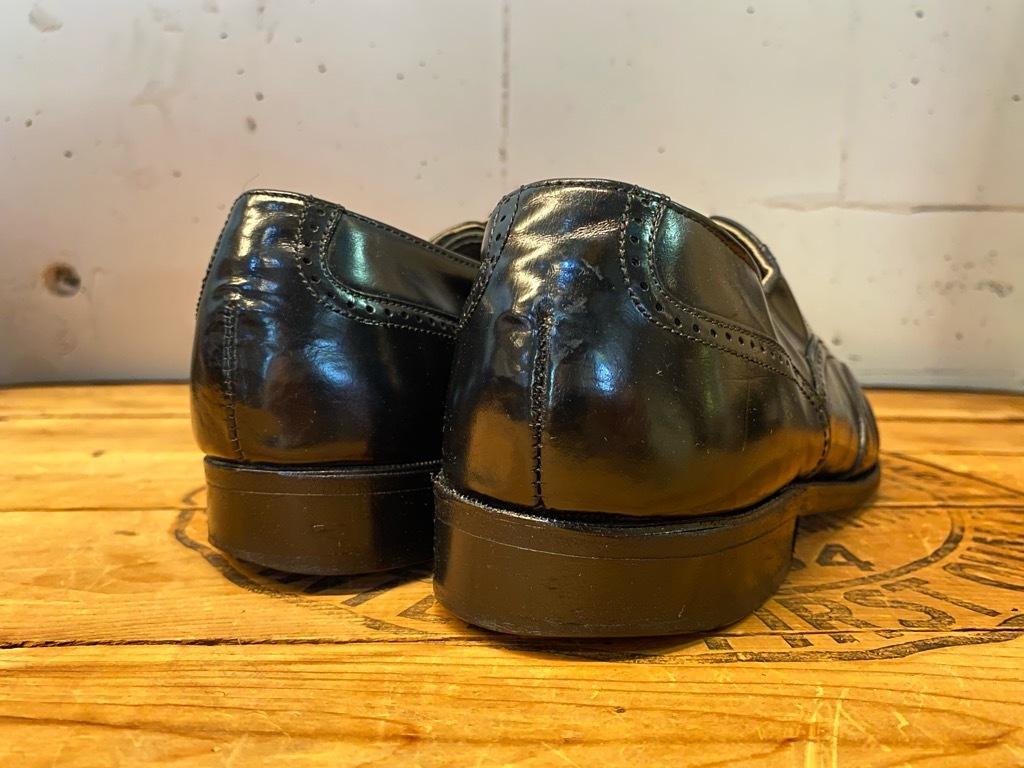 6月6日(土)マグネッツ大阪店スーペリア入荷日!#5 Leather編! Coach,Shoes,Belt & RealFurMat!!_c0078587_14041008.jpg