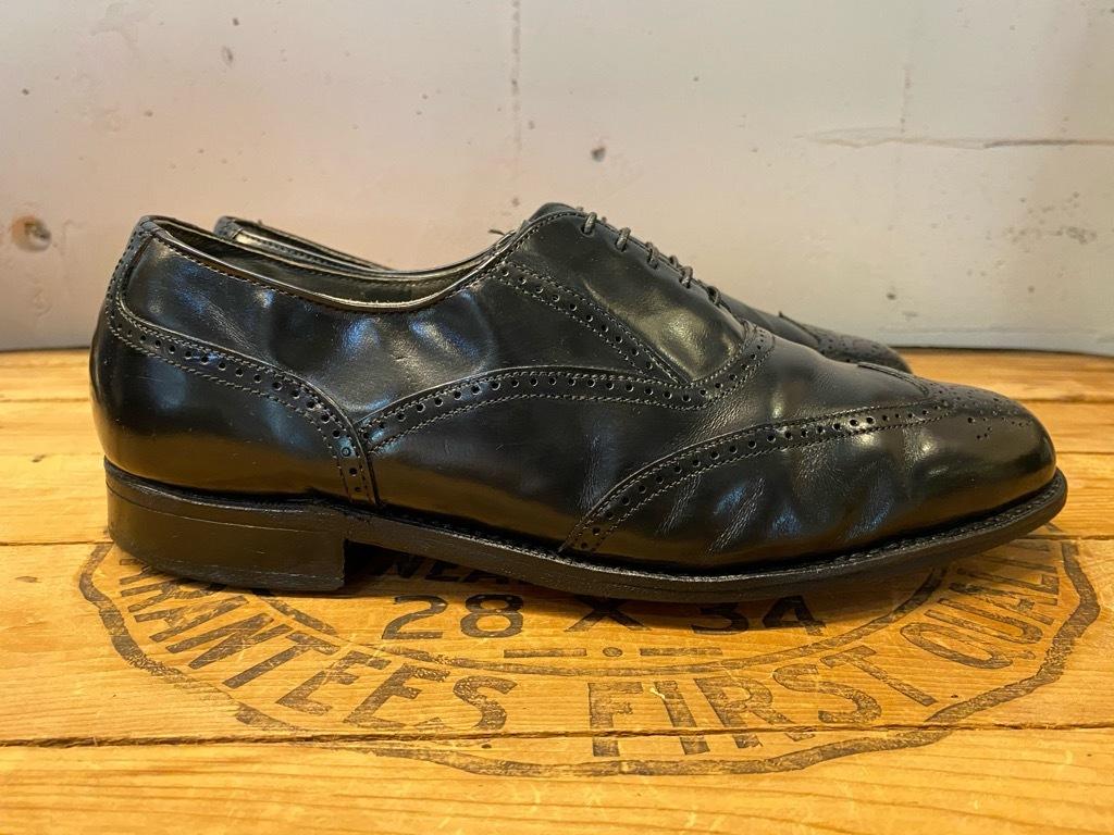 6月6日(土)マグネッツ大阪店スーペリア入荷日!#5 Leather編! Coach,Shoes,Belt & RealFurMat!!_c0078587_14041012.jpg