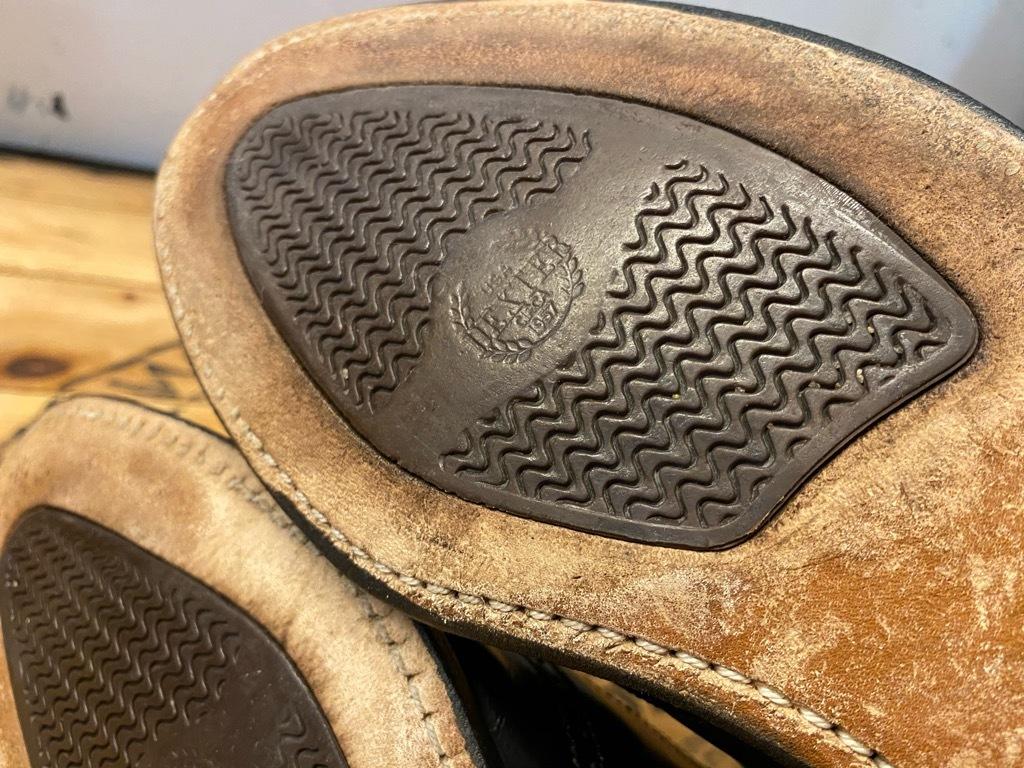6月6日(土)マグネッツ大阪店スーペリア入荷日!#5 Leather編! Coach,Shoes,Belt & RealFurMat!!_c0078587_14041417.jpg