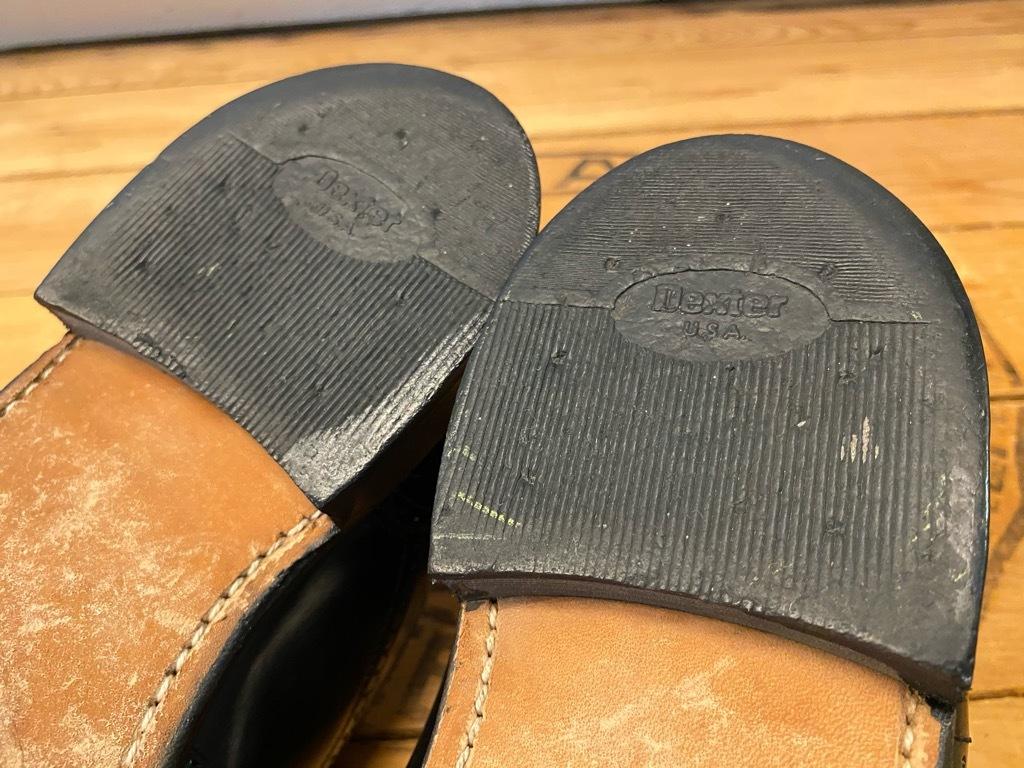 6月6日(土)マグネッツ大阪店スーペリア入荷日!#5 Leather編! Coach,Shoes,Belt & RealFurMat!!_c0078587_14041436.jpg