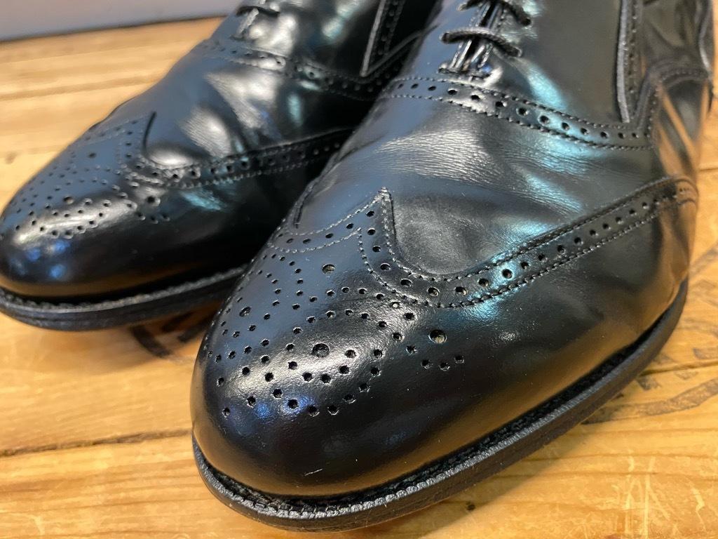 6月6日(土)マグネッツ大阪店スーペリア入荷日!#5 Leather編! Coach,Shoes,Belt & RealFurMat!!_c0078587_14041480.jpg