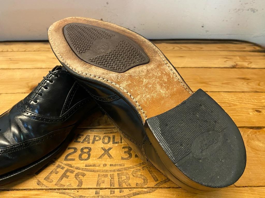 6月6日(土)マグネッツ大阪店スーペリア入荷日!#5 Leather編! Coach,Shoes,Belt & RealFurMat!!_c0078587_14041492.jpg