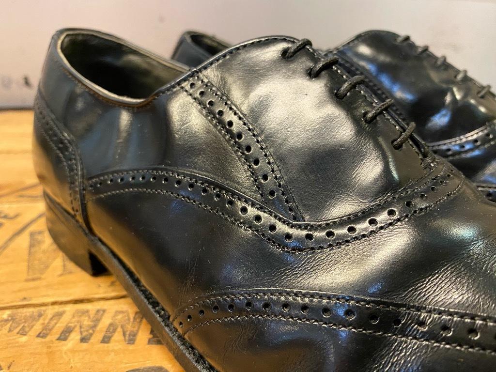 6月6日(土)マグネッツ大阪店スーペリア入荷日!#5 Leather編! Coach,Shoes,Belt & RealFurMat!!_c0078587_14041560.jpg