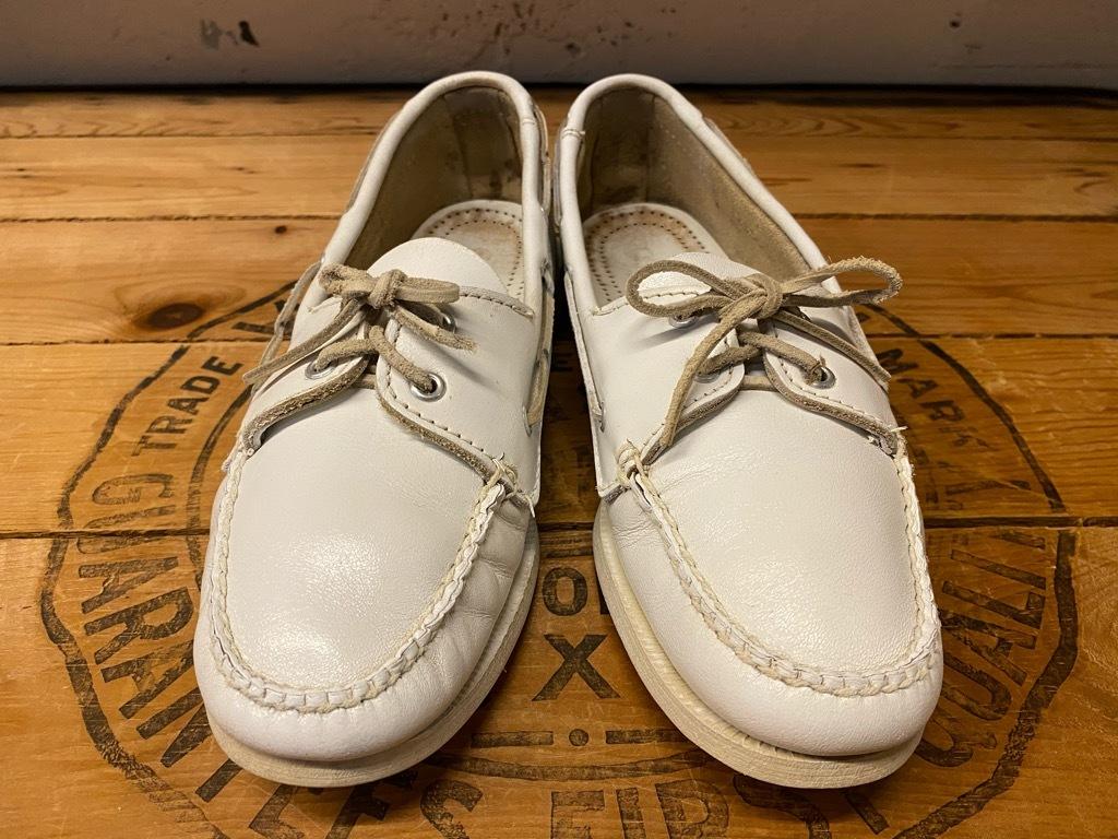6月6日(土)マグネッツ大阪店スーペリア入荷日!#5 Leather編! Coach,Shoes,Belt & RealFurMat!!_c0078587_14052603.jpg