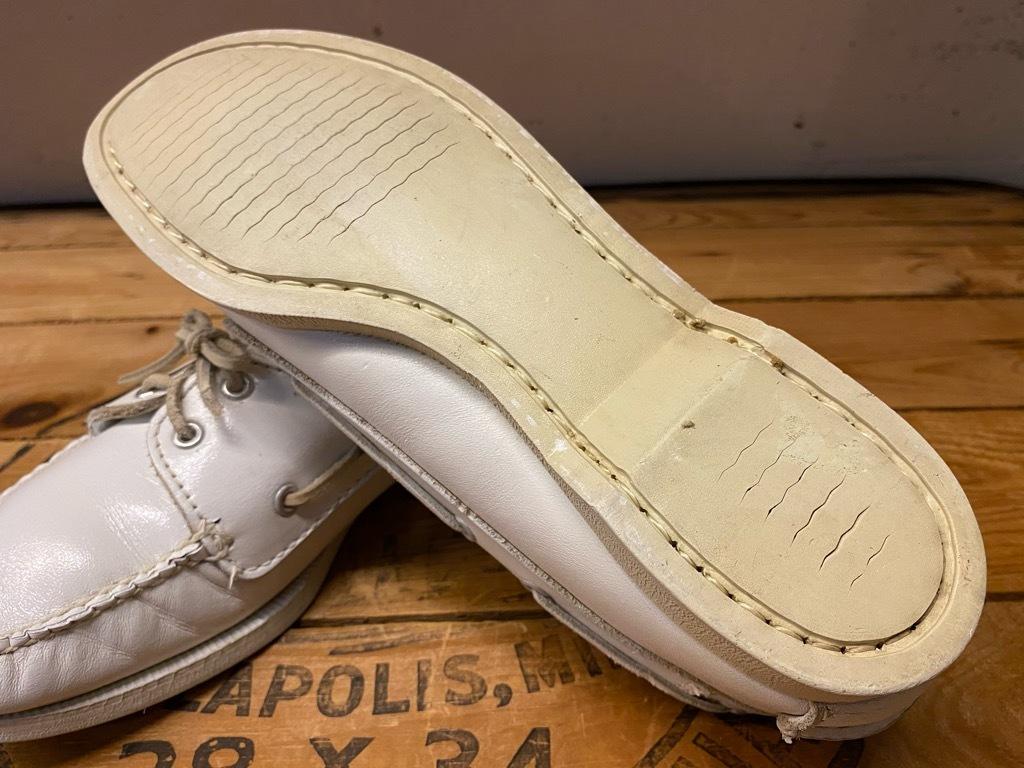 6月6日(土)マグネッツ大阪店スーペリア入荷日!#5 Leather編! Coach,Shoes,Belt & RealFurMat!!_c0078587_14052637.jpg