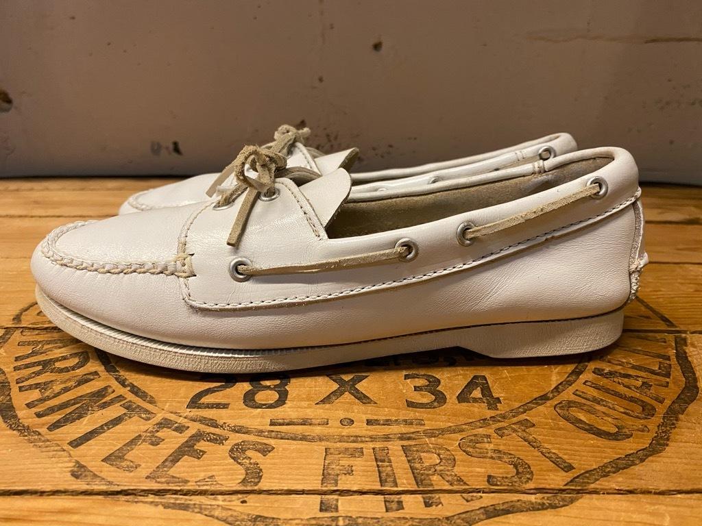 6月6日(土)マグネッツ大阪店スーペリア入荷日!#5 Leather編! Coach,Shoes,Belt & RealFurMat!!_c0078587_14052706.jpg