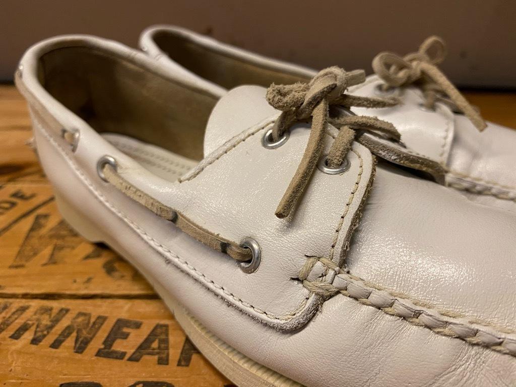 6月6日(土)マグネッツ大阪店スーペリア入荷日!#5 Leather編! Coach,Shoes,Belt & RealFurMat!!_c0078587_14053345.jpg