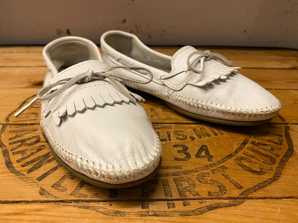 6月6日(土)マグネッツ大阪店スーペリア入荷日!#5 Leather編! Coach,Shoes,Belt & RealFurMat!!_c0078587_14070243.jpg