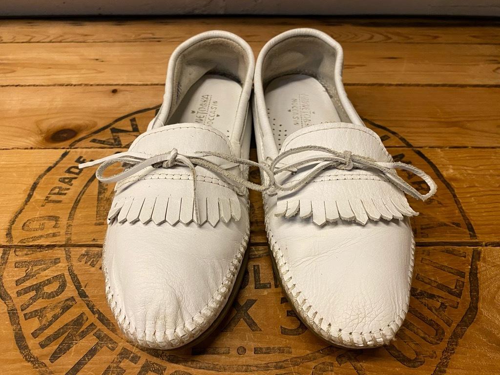 6月6日(土)マグネッツ大阪店スーペリア入荷日!#5 Leather編! Coach,Shoes,Belt & RealFurMat!!_c0078587_14070536.jpg