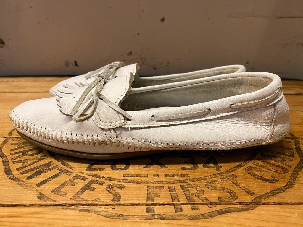 6月6日(土)マグネッツ大阪店スーペリア入荷日!#5 Leather編! Coach,Shoes,Belt & RealFurMat!!_c0078587_14070817.jpg