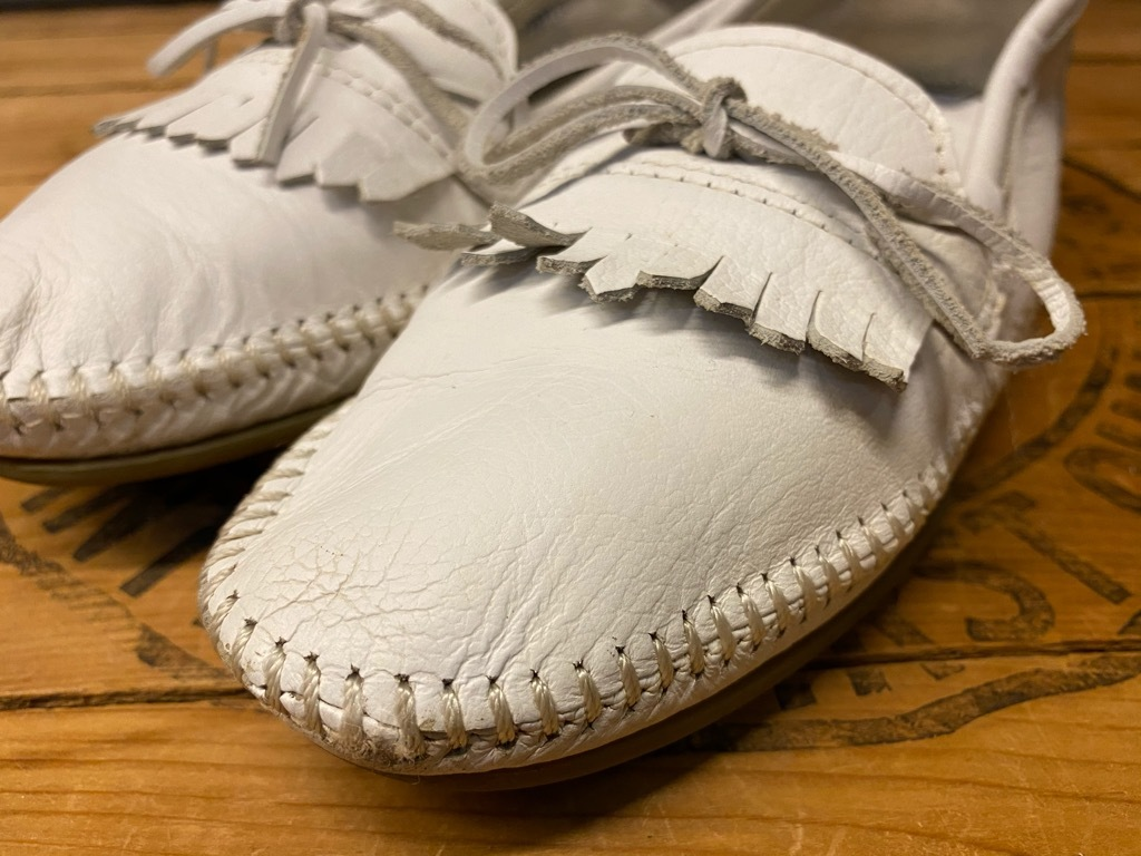 6月6日(土)マグネッツ大阪店スーペリア入荷日!#5 Leather編! Coach,Shoes,Belt & RealFurMat!!_c0078587_14070888.jpg