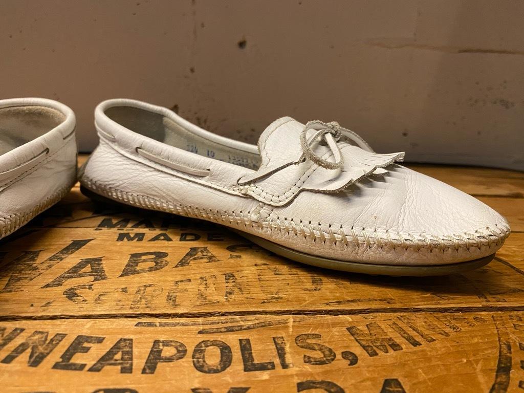 6月6日(土)マグネッツ大阪店スーペリア入荷日!#5 Leather編! Coach,Shoes,Belt & RealFurMat!!_c0078587_14070901.jpg