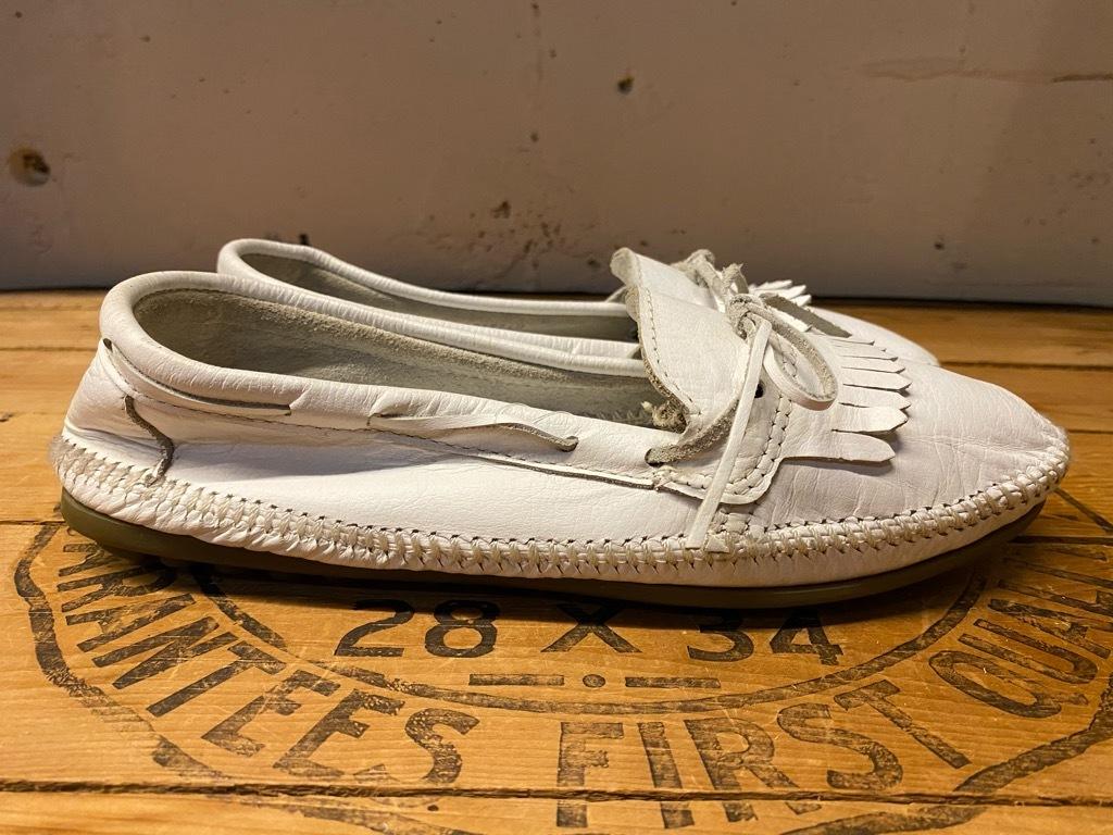 6月6日(土)マグネッツ大阪店スーペリア入荷日!#5 Leather編! Coach,Shoes,Belt & RealFurMat!!_c0078587_14070959.jpg