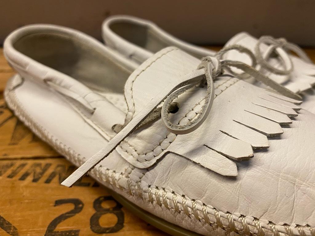 6月6日(土)マグネッツ大阪店スーペリア入荷日!#5 Leather編! Coach,Shoes,Belt & RealFurMat!!_c0078587_14071302.jpg