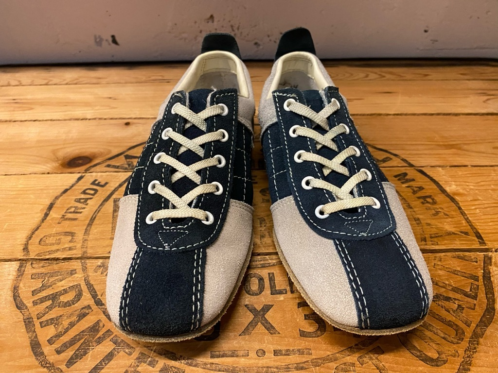 6月6日(土)マグネッツ大阪店スーペリア入荷日!#5 Leather編! Coach,Shoes,Belt & RealFurMat!!_c0078587_14080680.jpg