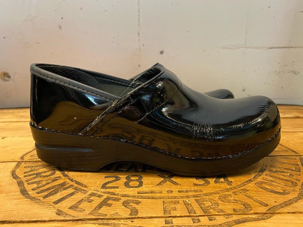 6月6日(土)マグネッツ大阪店スーペリア入荷日!#5 Leather編! Coach,Shoes,Belt & RealFurMat!!_c0078587_14094285.jpg