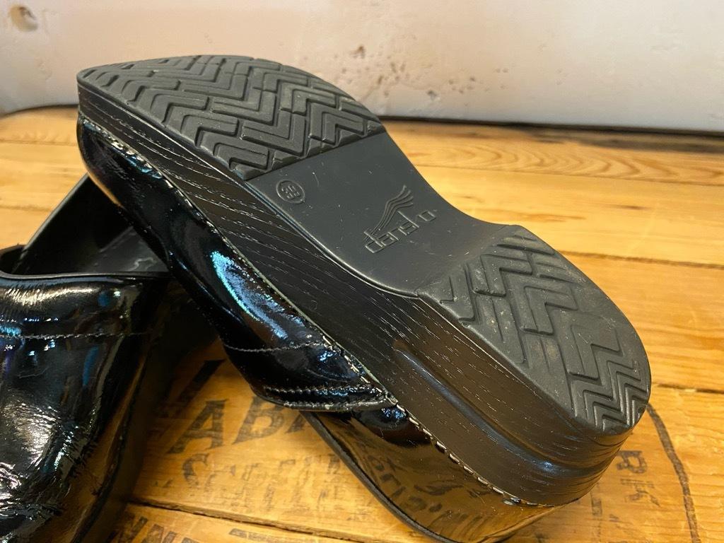 6月6日(土)マグネッツ大阪店スーペリア入荷日!#5 Leather編! Coach,Shoes,Belt & RealFurMat!!_c0078587_14094855.jpg