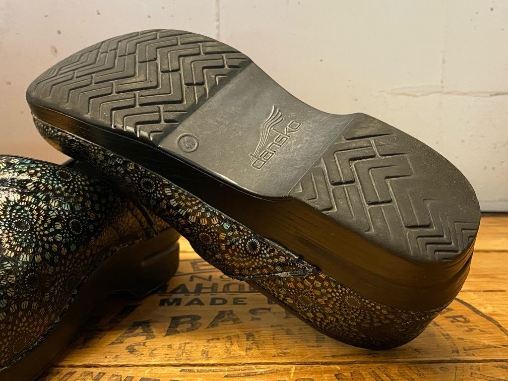 6月6日(土)マグネッツ大阪店スーペリア入荷日!#5 Leather編! Coach,Shoes,Belt & RealFurMat!!_c0078587_14113481.jpg