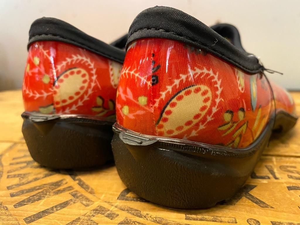 6月6日(土)マグネッツ大阪店スーペリア入荷日!#5 Leather編! Coach,Shoes,Belt & RealFurMat!!_c0078587_14130829.jpg