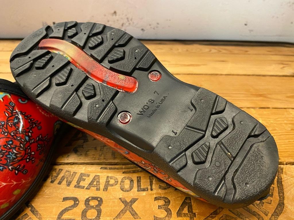 6月6日(土)マグネッツ大阪店スーペリア入荷日!#5 Leather編! Coach,Shoes,Belt & RealFurMat!!_c0078587_14131292.jpg