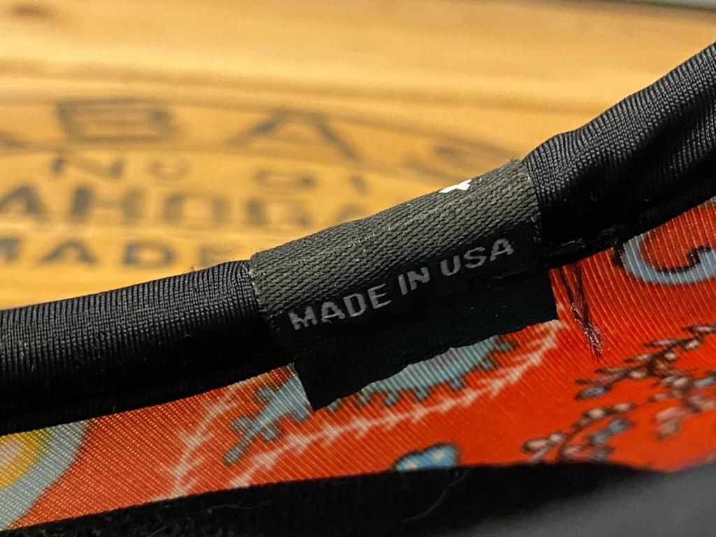 6月6日(土)マグネッツ大阪店スーペリア入荷日!#5 Leather編! Coach,Shoes,Belt & RealFurMat!!_c0078587_14131462.jpg