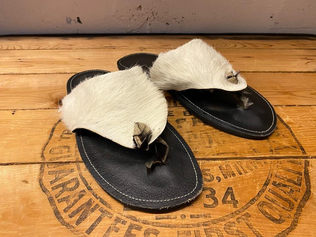 6月6日(土)マグネッツ大阪店スーペリア入荷日!#5 Leather編! Coach,Shoes,Belt & RealFurMat!!_c0078587_14261729.jpg