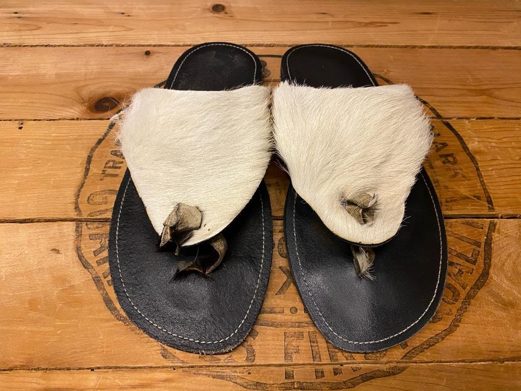 6月6日(土)マグネッツ大阪店スーペリア入荷日!#5 Leather編! Coach,Shoes,Belt & RealFurMat!!_c0078587_14262042.jpg