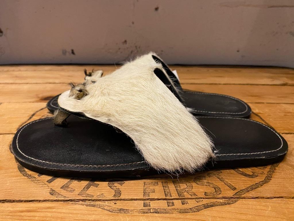 6月6日(土)マグネッツ大阪店スーペリア入荷日!#5 Leather編! Coach,Shoes,Belt & RealFurMat!!_c0078587_14262432.jpg