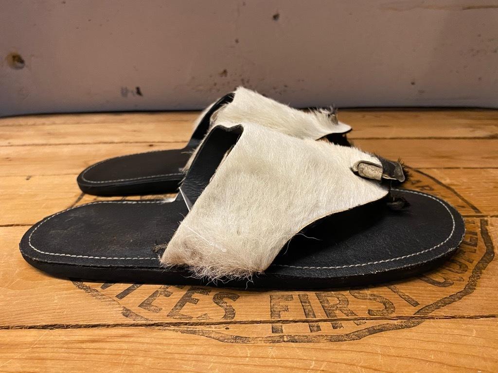 6月6日(土)マグネッツ大阪店スーペリア入荷日!#5 Leather編! Coach,Shoes,Belt & RealFurMat!!_c0078587_14262466.jpg