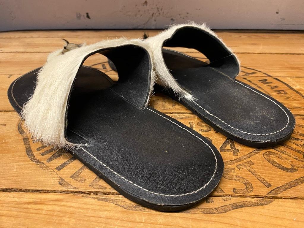 6月6日(土)マグネッツ大阪店スーペリア入荷日!#5 Leather編! Coach,Shoes,Belt & RealFurMat!!_c0078587_14262498.jpg