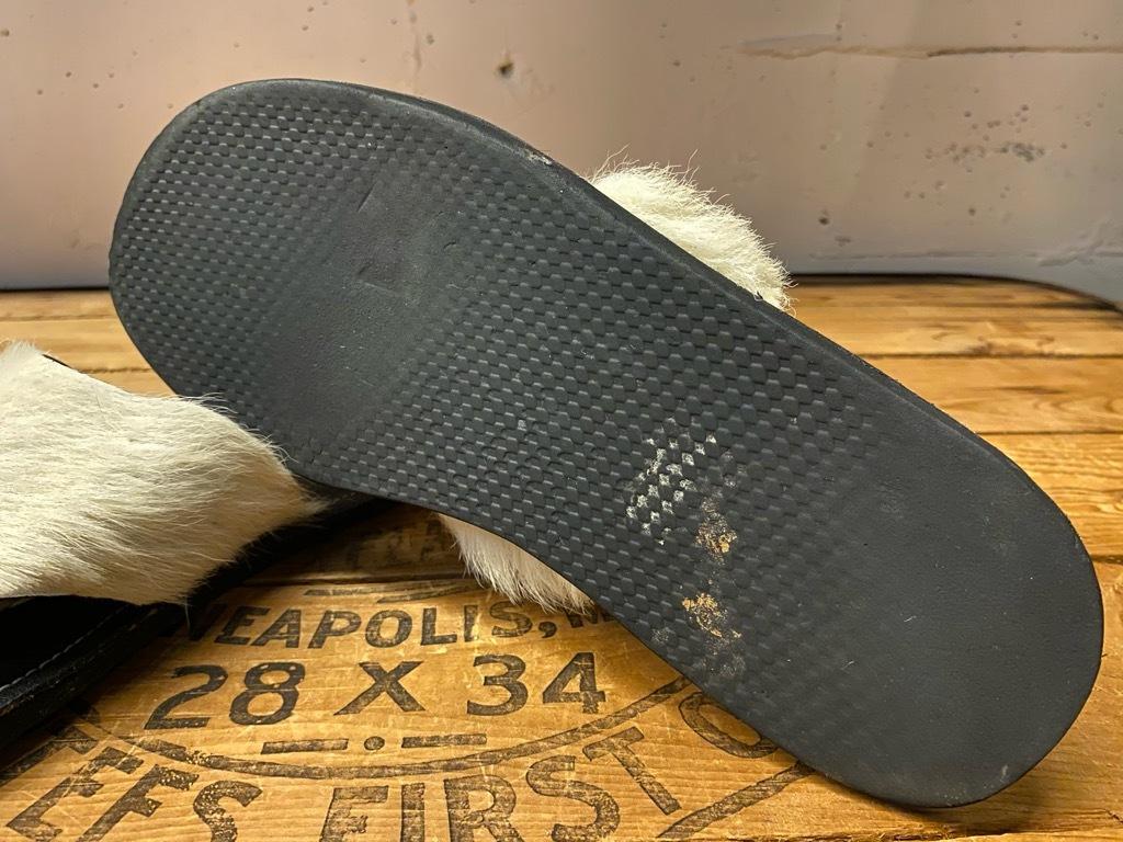 6月6日(土)マグネッツ大阪店スーペリア入荷日!#5 Leather編! Coach,Shoes,Belt & RealFurMat!!_c0078587_14262500.jpg
