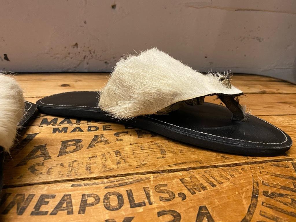 6月6日(土)マグネッツ大阪店スーペリア入荷日!#5 Leather編! Coach,Shoes,Belt & RealFurMat!!_c0078587_14262573.jpg