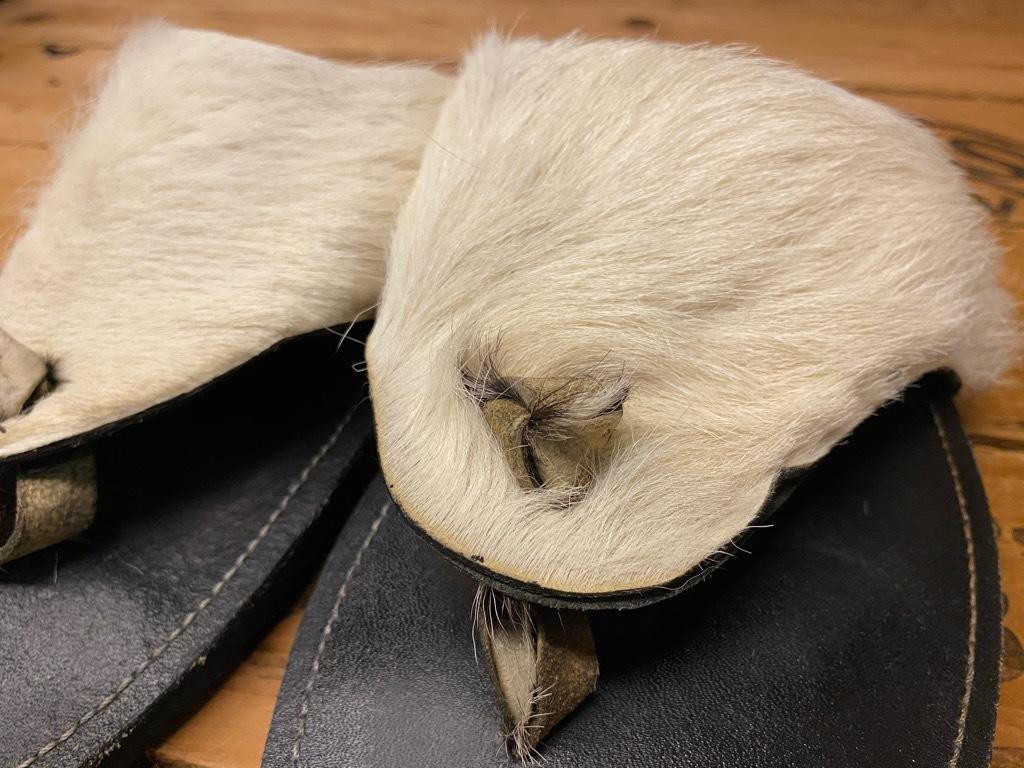 6月6日(土)マグネッツ大阪店スーペリア入荷日!#5 Leather編! Coach,Shoes,Belt & RealFurMat!!_c0078587_14262597.jpg