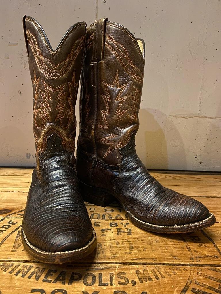 6月6日(土)マグネッツ大阪店スーペリア入荷日!#5 Leather編! Coach,Shoes,Belt & RealFurMat!!_c0078587_14344962.jpg