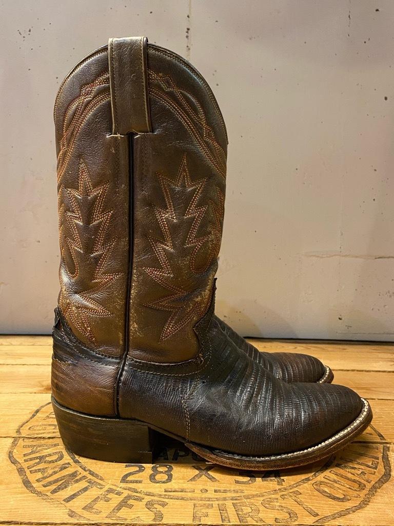 6月6日(土)マグネッツ大阪店スーペリア入荷日!#5 Leather編! Coach,Shoes,Belt & RealFurMat!!_c0078587_14345852.jpg