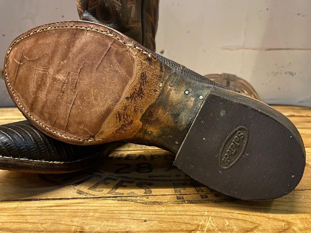 6月6日(土)マグネッツ大阪店スーペリア入荷日!#5 Leather編! Coach,Shoes,Belt & RealFurMat!!_c0078587_14345865.jpg