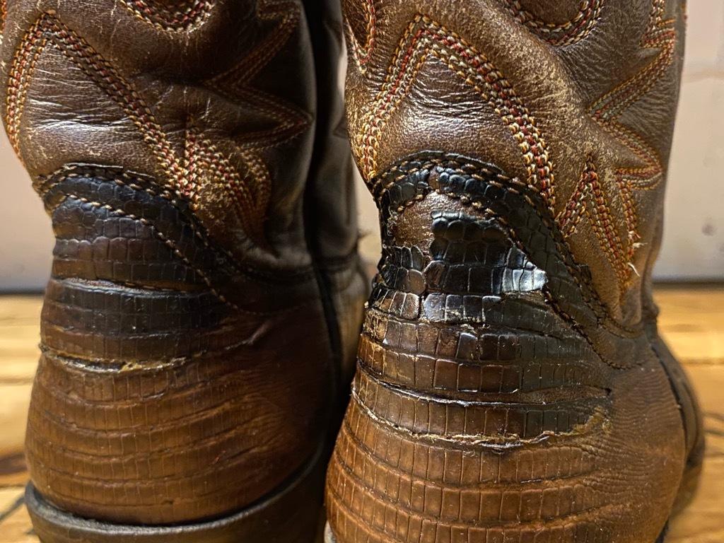6月6日(土)マグネッツ大阪店スーペリア入荷日!#5 Leather編! Coach,Shoes,Belt & RealFurMat!!_c0078587_14345884.jpg